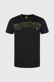 Черна тениска LOAP Bengal