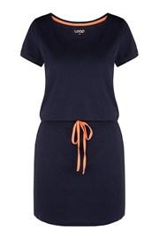 Дамска синя спортна рокля LOAP Banny