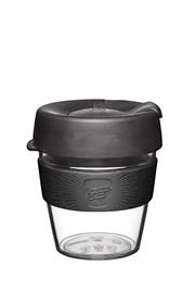 Keepcup utazó bögre tritánból, fekete, 227 ml