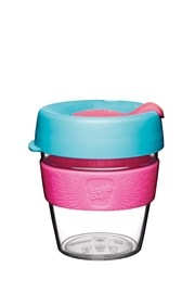 Keepcup utazó bögre tritánból, rózsaszín, 227 ml