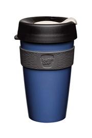 Cana Keepcup 454 ml, albastru