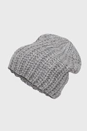 Зимна шапка LOAP Zoko сива