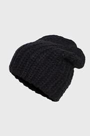 Зимна шапка LOAP Zoko черна