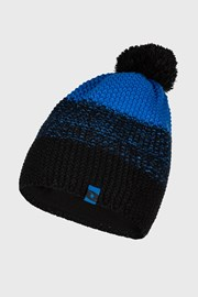 Зимна шапка LOAP Zaiko синя