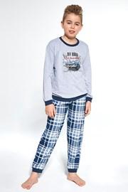 Fiú pizsama Cabrio 2