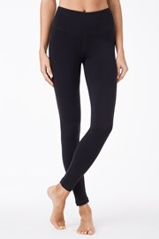 Damskie legginsy bawełniane Comfort Shaping