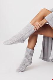 Crystal - meleg női zokni