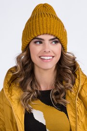 Дамска зимна шапка Puka