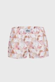 Дамски шорти ELKA LOUNGE с оригами