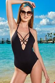 Ženski jednodijelni kupaći kostim St. Barts