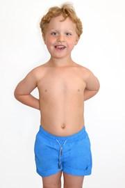Chłopięce szorty kąpielowe Leonard Zaffiro