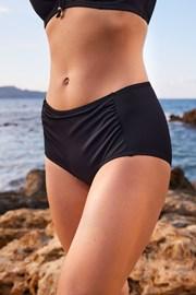 Fiji Black curves - női fürdőruha alsó