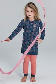 Пижама за момичета Dandelion