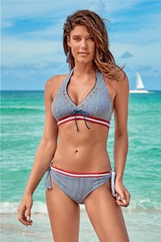 Ženski dvodijelni kupaći kostim Capri Stella