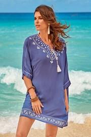 Плажна рокля Silvia