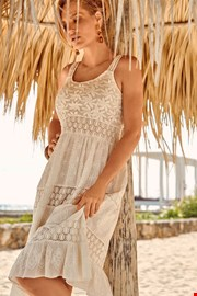 Rochie de plaja Vulvano