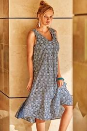Plážové šaty Formentera