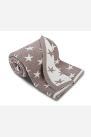 Detská deka Sleep Well Luxury hviezdičky