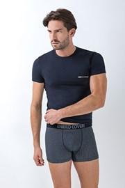 SET μπλουζάκι με μποξεράκι Mariano