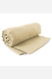 Súprava rýchloschnúcich uterákov Ekea béžová