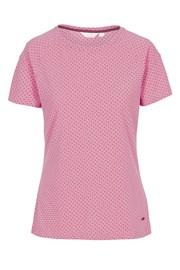 Damski T-shirt Ani