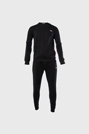 Fekete pizsama FILA Jordan