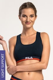Sutien dama FILA Underwear Navy