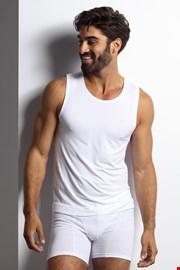 Spodnja majica brez šivov Antibacterial Sport