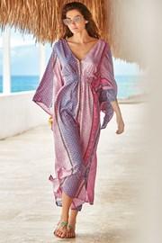 Obleka za na plažo Kim