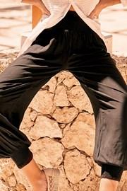 Damskie spodnie plażowe Sara