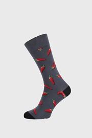 Светлосини чорапи Chilli