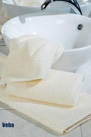 Ręcznik Veba Juvel kremowy