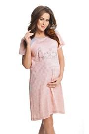 Materská dojčiaca košieľka Nicole