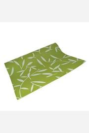Зелена постелка за йога LOAP Ravi