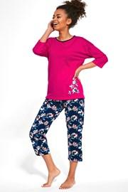 Katherine pamut női pizsama