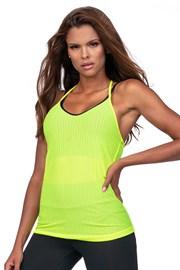 Maiou sport pentru femei, verde