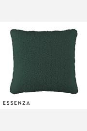 Dekoračný vankúšik Essenza Home Lammy zelený