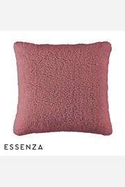 Dekoračný vankúšik Essenza Home Lammy ružový
