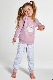 Πυτζάμες για κορίτσια Little Swan