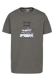 Motorway férfi póló