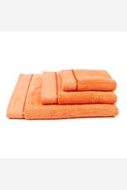 Uterák mikrobavlna oranžový