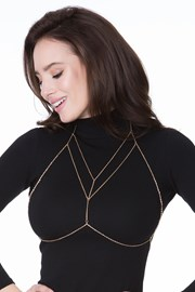 Lantisor Body Bijoux Místy