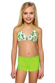 Costum de baie doua piese Funny, pentru fetite