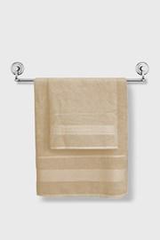 Bambusový uterák Moreno kapučíno