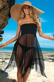 Obleka za na plažo Omena