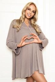 Anna kismama hálóing, szoptatáshoz is