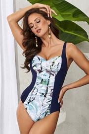 Ženski jednodijelni kupaći kostim Margareta bez žica