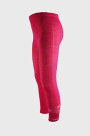 VOXX Pegason lábfej nélküli lányka harisnyanadrág