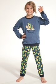 Pijama baieti Pepperoni