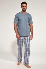 Svetlosivé pyžamo Regatta II
